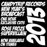RoseFroze SuperVillain New Years Day BroadCast -One Hour