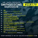 Smith Sessions Radioshow 179