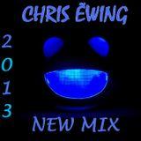 Chris Ewing's New 2013 Mashup