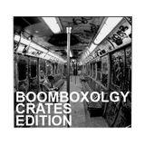 Dj Geroe - Boomboxology Pt. 1 - Crates Edition