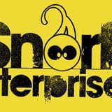 harry axt @ Snork Enterprises Label Show - 19.02.2009