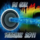 DJ Ger - Yearmix 2011