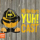 YUH!Cast Episode 33: Weed Pops & Bad Dogs!
