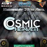 Cosmic Heaven - Tempo Radio 1st Anniversary Event
