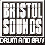 Range & Kable ft MC Trafic ~ Bristol Sounds Warm-up Show, 9-6-2013