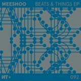 Nordic Trax Radio #114  - Meeshoo - Beats & Things Promo Mix