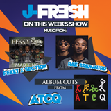 J-Fresh Urban Fire 157