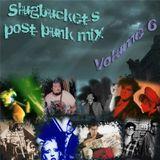slugbucket's Post-Punk Mix Volume 6
