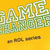 Game Changer pt 2 - Audio