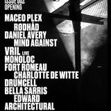 Maceo Plex @ Printworks - Issue 002 Opening Party [London] 07.10.17