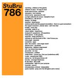 786. NEW CHILDREN OF ZEUS | JAVONTTE | BUDGIE | SKEPTA | DENZEL CURRY | TRUNCATE | CARDOPUSHER | ...