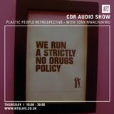 CDR Audio Show (Plastic People Special) - 15th January 2015