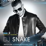 DJ Snake @ Ultra Music Festival 2017 (Miami) [Free Download]