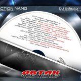 "Action Nano ""DJ Selector 1"""