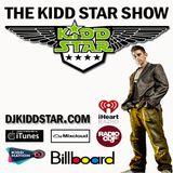 DJ Kidd Star Radio Show - March '18