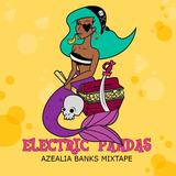 Azealia Banks - You Know Imma Hunt These 212 Liquorice Bitches, Mr New York