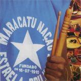 Maracatu Estrela Brilhante do Recife