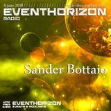Sander Bottaio - Eventhorizon Radio 6-6-2018