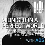 KEXP Presents Midnight In A Perfect World with Aos