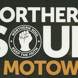Classic Soul, Northern Soul & Motown Mix Tape - April 2017