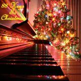 88 Keys To Christmas
