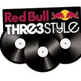 Red Bull Thre3style routine