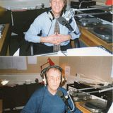 Another chance to hear Bruce Howard on the Tues Drive on radio Seagull 08th Dec 15