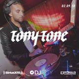 TonyTone Globalization Mix #14
