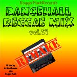 DANCEHALL REGGAE MIX vol.1 Remake