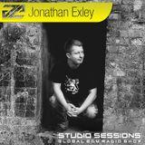 Jonathan Exley Presents. Studio Sessions Global EDM Radio Show - Jonathan Exley Mix