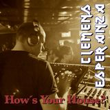 Clemens Esperanza - How´s Your House?