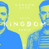 Gorgon City KINGDOM Radio 020