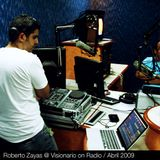 zayas @ visionario_on _radio 2009