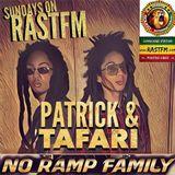 Zion Sound No Ramp Family Foundation Sundays on Rastfm.com Vol. 28 (5/6/18)