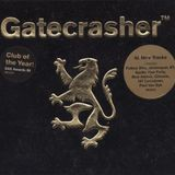 Gatecrasher - Black - Disc 2 (1998)