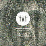 Freunde von Freunden Mixtape #72 by Giovanni Civitenga