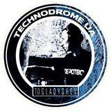 Gladyshev - TECHNODROME UA RU Guest Mix