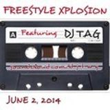 Freestyle Explosion