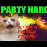 2017-08-05 Party Mix Szeged