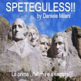 Speteguless 2.0 (Gran Finale)