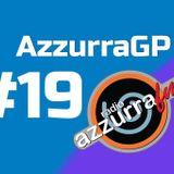 AzzurraGP #19 - Gran Premio del Brasile - Interlagos