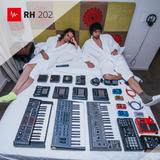 RH 202 Radio Show #136 with Austrian Apparel (Val 202 - 2/6/2017)