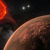 Next Stop - Proxima Centauri
