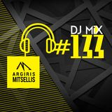 Argiris Mitsellis Presents Dj Mix #133