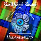 SurRAUnd Sound @ Home - Hausnummer - 21-02-2014