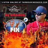 DJ SNAKIE CAPTURED LIVE ON TAMBOURINE RADIO 11-23 (DANCEHALL SET)