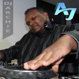 DJ Archie - Retro Set 001 2014 @Audio Craft International