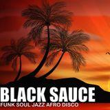 Black Sauce vol 169.