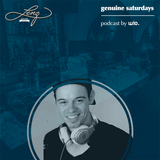 GENUINE SATURDAYS Podcast #031 - Vigilance