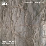 Sendspaace w/ Jhud & Bobs - 19th March 2017